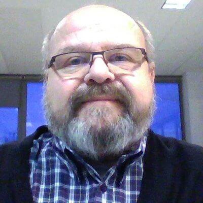Paul-Emmanuel Devadder Enterprise DB Professional